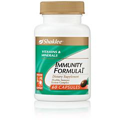 immunity-formula