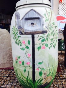 painted-bird-house-rain-barrel