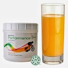 orange-performance