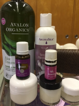 organic-lotions