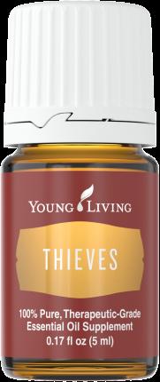 YLEO-THIEVES OIL