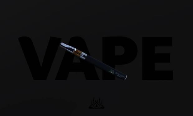 CBD Vape starter kit 2018