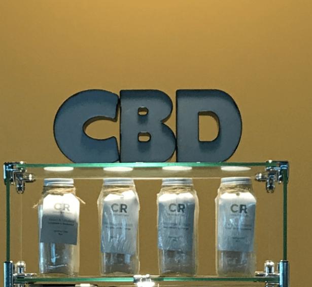 cbd display 2018