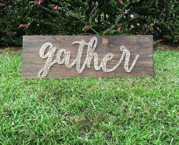 gather - $40 - 8x16