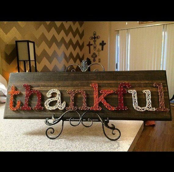 thankful - $45 - 8x20